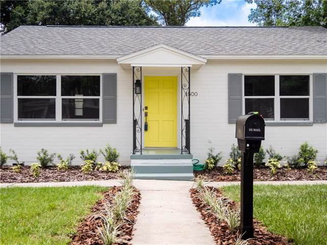1500 Minnesota Street, Orlando, FL 32803 (MLS #O5838864) :: Baird Realty Group