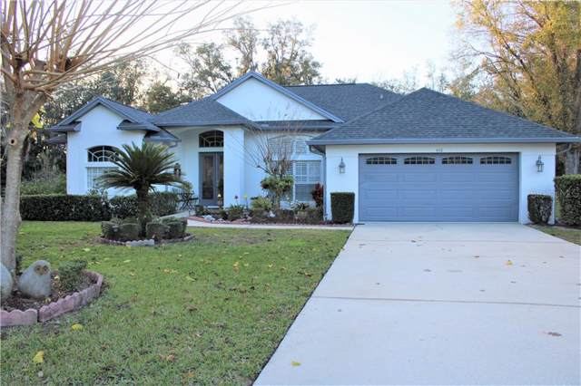 416 Harley Court, Oviedo, FL 32765 (MLS #O5838868) :: The Duncan Duo Team