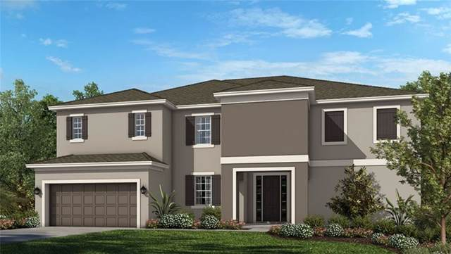1862 Trumpetleaf Point, Oviedo, FL 32765 (MLS #O5838869) :: The Duncan Duo Team