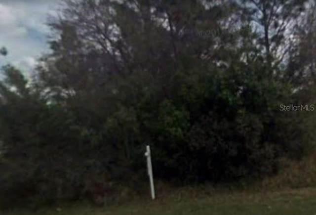 2349 Bancroft Boulevard 1A, Orlando, FL 32833 (MLS #O5838877) :: Cartwright Realty