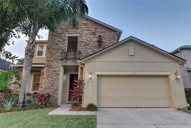 12954 Oulton Circle, Orlando, FL 32832 (MLS #O5838878) :: Florida Real Estate Sellers at Keller Williams Realty