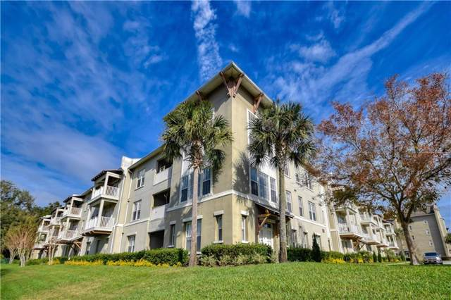 1230 Wright Circle #308, Celebration, FL 34747 (MLS #O5838887) :: Charles Rutenberg Realty
