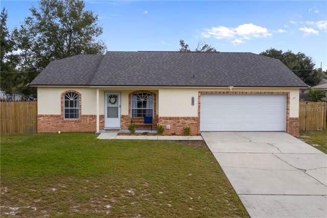 689 Pyramid Avenue, Deltona, FL 32725 (MLS #O5838893) :: Lock & Key Realty