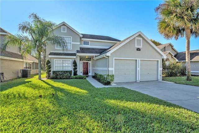 645 Remington Oak Drive, Lake Mary, FL 32746 (MLS #O5838895) :: Premium Properties Real Estate Services
