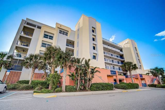5300 S Atlantic Avenue #19204, New Smyrna Beach, FL 32169 (MLS #O5838896) :: Lockhart & Walseth Team, Realtors