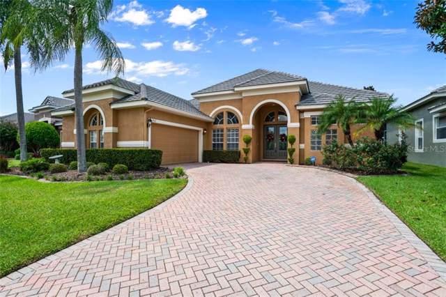 942 Algare Loop, Windermere, FL 34786 (MLS #O5838897) :: Premium Properties Real Estate Services