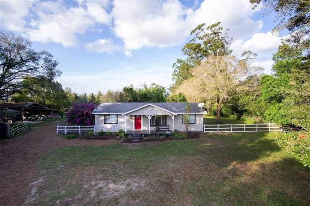 3632 Hwy 60 E, Bartow, FL 33830 (MLS #O5838904) :: Gate Arty & the Group - Keller Williams Realty Smart