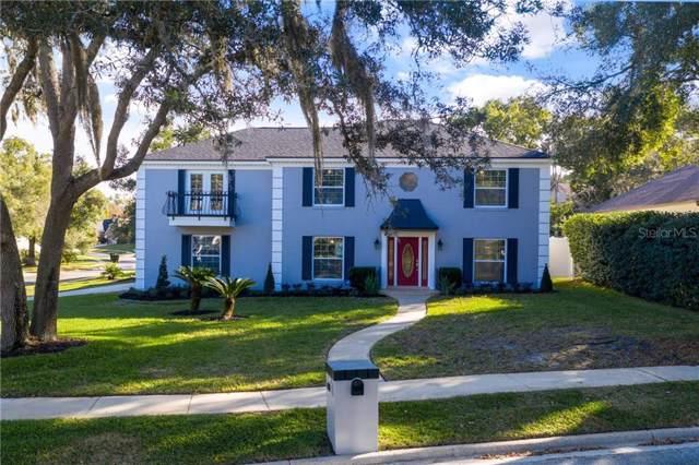 609 Smokerise Boulevard, Longwood, FL 32779 (MLS #O5838910) :: Baird Realty Group