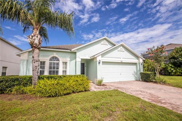 938 Highgate Park Boulevard, Davenport, FL 33897 (MLS #O5838912) :: Armel Real Estate