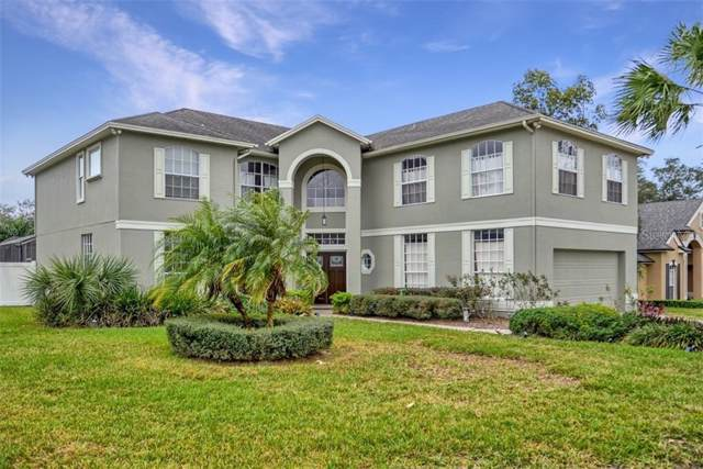 1411 Crocus Court, Longwood, FL 32750 (MLS #O5838923) :: GO Realty
