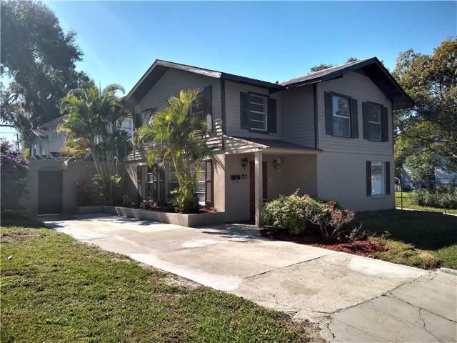 210 W Palmetto Street, Lakeland, FL 33815 (MLS #O5838933) :: Gate Arty & the Group - Keller Williams Realty Smart
