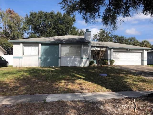 7015 Harbor Point Boulevard, Orlando, FL 32835 (MLS #O5838937) :: Rabell Realty Group
