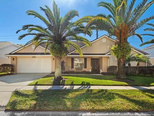 816 Silversmith Circle, Lake Mary, FL 32746 (MLS #O5838943) :: Premium Properties Real Estate Services