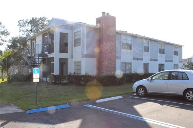 1003 Northlake Drive #1003, Sanford, FL 32773 (MLS #O5838944) :: Kendrick Realty Inc