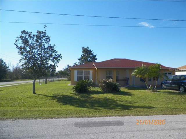 102 Alcala Drive, Kissimmee, FL 34758 (MLS #O5838952) :: Florida Real Estate Sellers at Keller Williams Realty