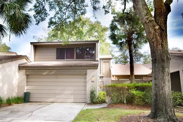 511 Goodridge Lane, Fern Park, FL 32730 (MLS #O5838973) :: Cartwright Realty