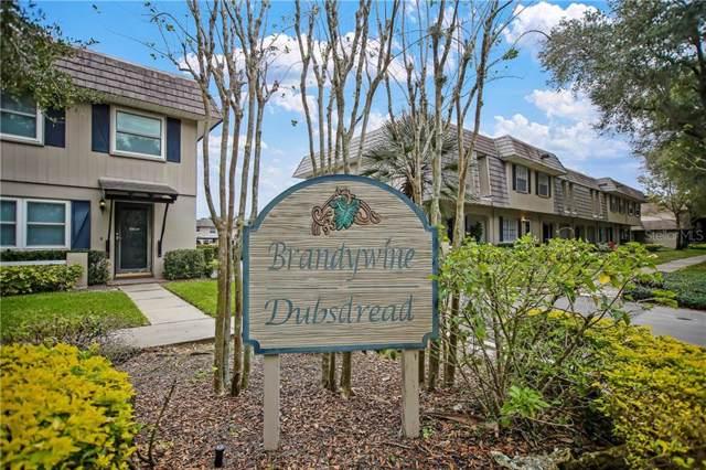 3207 Eagle Boulevard B, Orlando, FL 32804 (MLS #O5838976) :: 54 Realty