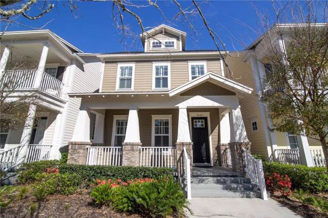 1545 Castile Street, Celebration, FL 34747 (MLS #O5838985) :: Armel Real Estate