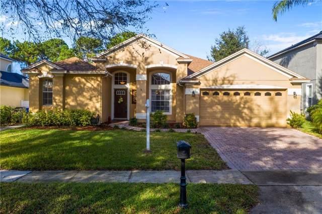 1469 Twin Leaf Lane, Oviedo, FL 32766 (MLS #O5838993) :: Premium Properties Real Estate Services