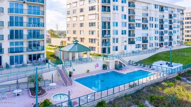 4565 S Atlantic Avenue #5303, Ponce Inlet, FL 32127 (MLS #O5838997) :: Florida Life Real Estate Group