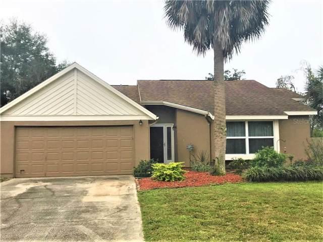 7708 Murcott Circle, Orlando, FL 32835 (MLS #O5839008) :: Rabell Realty Group