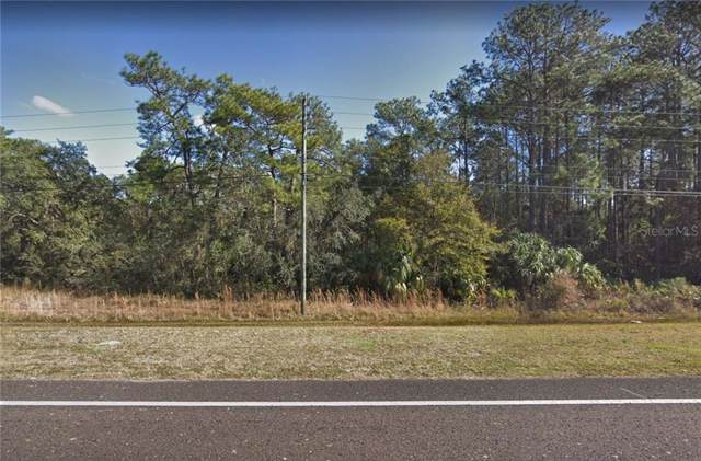 Address Not Published, Homosassa, FL 34446 (MLS #O5839012) :: The Light Team