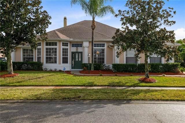 536 Divine Circle, Orlando, FL 32828 (MLS #O5839013) :: Armel Real Estate