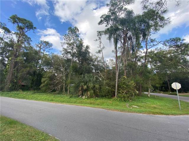 S Crystal View, Sanford, FL 32773 (MLS #O5839014) :: Florida Life Real Estate Group