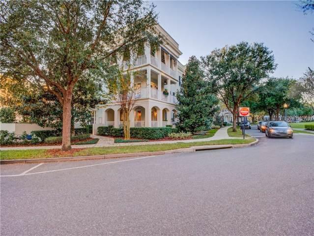 1832 Meeting Place #102, Orlando, FL 32814 (MLS #O5839017) :: RE/MAX Premier Properties