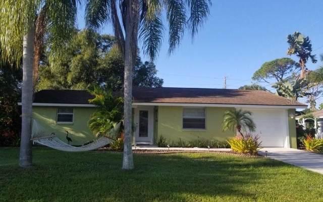 4166 Pompano Road, Venice, FL 34293 (MLS #O5839030) :: Cartwright Realty