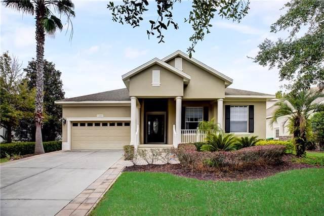 11910 Camden Park Drive, Windermere, FL 34786 (MLS #O5839041) :: 54 Realty