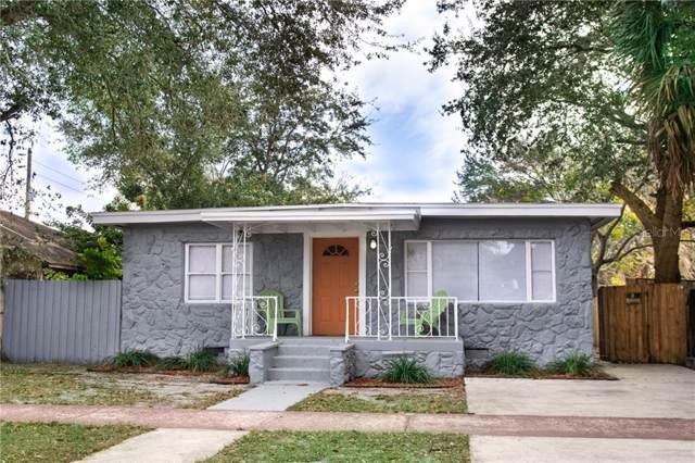 505 Cypress Avenue, Sanford, FL 32771 (MLS #O5839059) :: Kendrick Realty Inc