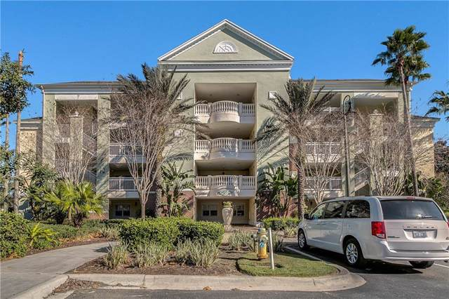 7659 Whisper Way #101, Reunion, FL 34747 (MLS #O5839066) :: Heckler Realty