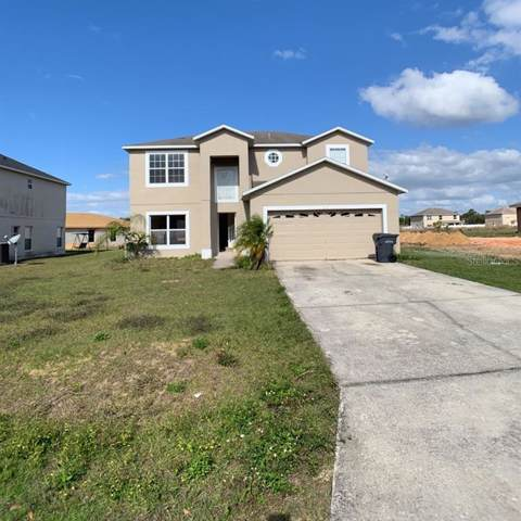 2219 Rio Grande Canyon Loop, Poinciana, FL 34759 (MLS #O5839082) :: Team Borham at Keller Williams Realty