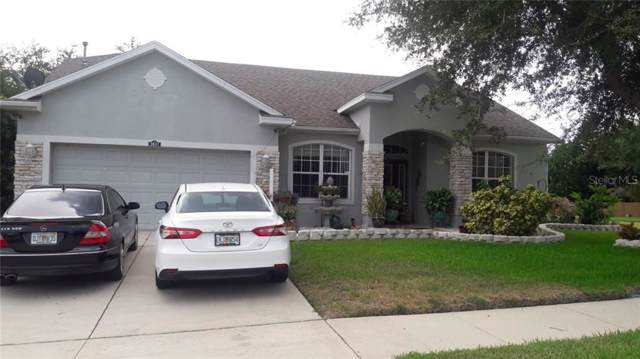 Address Not Published, Clermont, FL 34711 (MLS #O5839094) :: Griffin Group