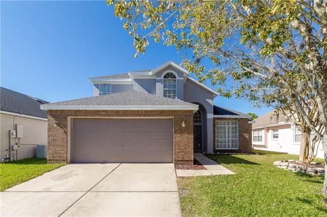 713 Magnolia Creek Circle, Orlando, FL 32828 (MLS #O5839095) :: Armel Real Estate