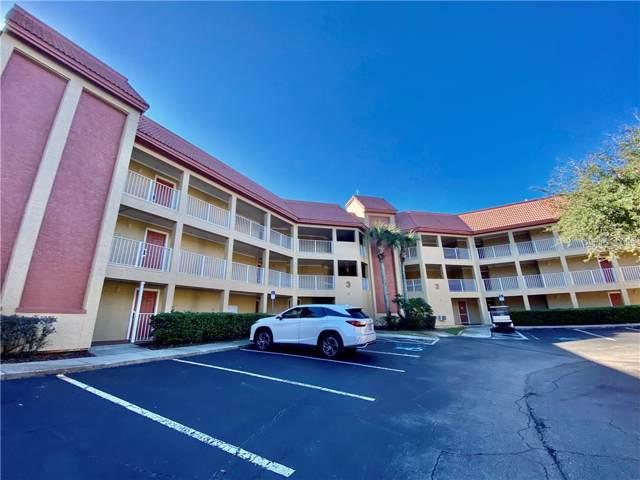 6336 Parc Corniche Drive #3309, Orlando, FL 32821 (MLS #O5839105) :: Zarghami Group
