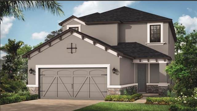 1231 Verdant Glade Place, Winter Park, FL 32792 (MLS #O5839150) :: The Nathan Bangs Group