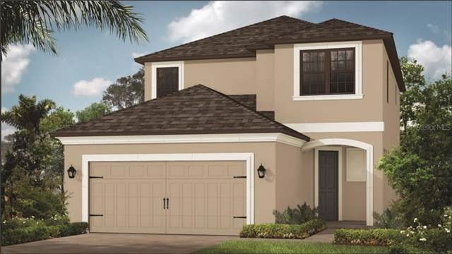 1220 Verdant Glade Place, Winter Park, FL 32792 (MLS #O5839153) :: The Nathan Bangs Group