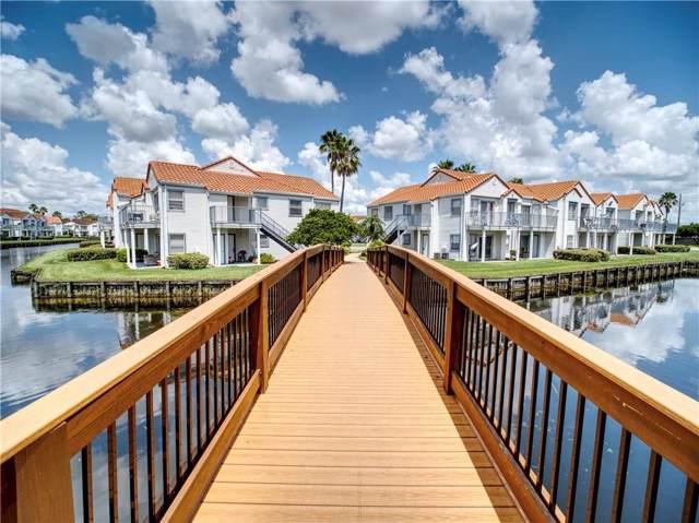 2516 Woodgate Boulevard #106, Orlando, FL 32822 (MLS #O5839155) :: Team Pepka