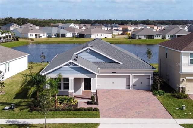 10946 Longleaf Woods Drive, Orlando, FL 32832 (MLS #O5839159) :: Team Bohannon Keller Williams, Tampa Properties