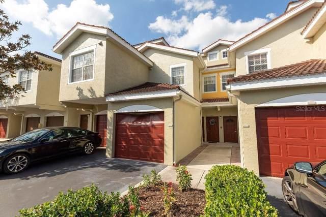 5692 Bentgrass Drive 14-102, Sarasota, FL 34235 (MLS #O5839173) :: Team Borham at Keller Williams Realty