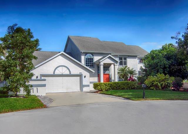 Address Not Published, Merritt Island, FL 32952 (MLS #O5839175) :: The A Team of Charles Rutenberg Realty