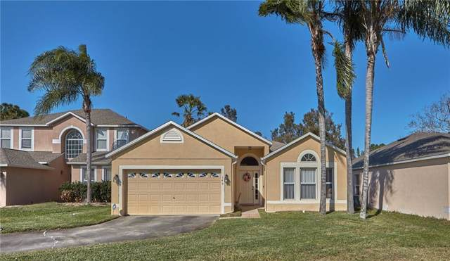 140 Sterling Pine Street, Sanford, FL 32773 (MLS #O5839178) :: Kendrick Realty Inc