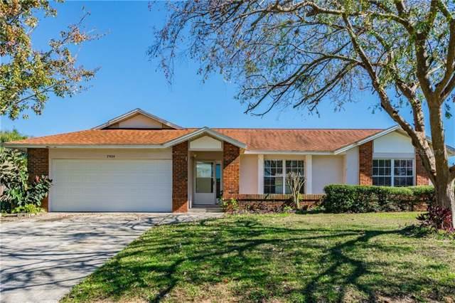 7924 Wellsmere Circle #2, Orlando, FL 32835 (MLS #O5839182) :: Griffin Group
