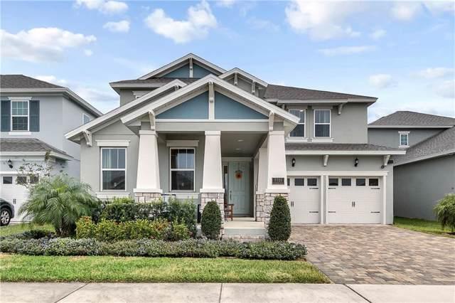 7735 Tangerine Knoll Loop, Winter Garden, FL 34787 (MLS #O5839202) :: RE/MAX Premier Properties