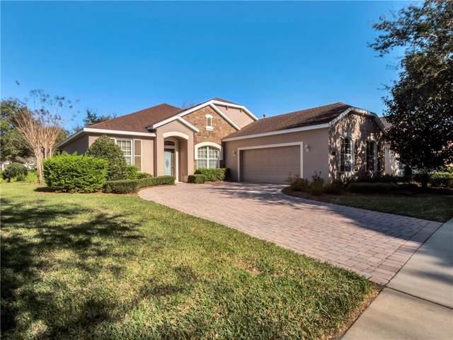 1621 Victoria Gardens Drive, Deland, FL 32724 (MLS #O5839210) :: GO Realty
