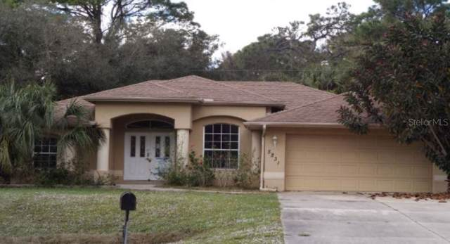 5231 S Chamberlain Boulevard, North Port, FL 34286 (MLS #O5839216) :: Medway Realty