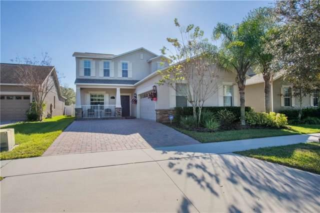 6333 Schoolhouse Pond Road, Winter Garden, FL 34787 (MLS #O5839236) :: RE/MAX Premier Properties