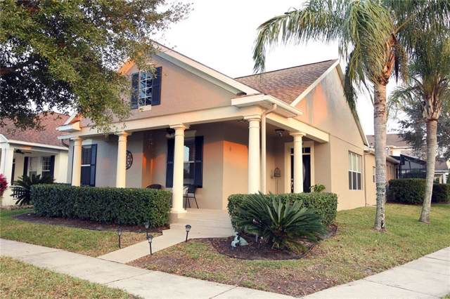 14276 Lovers Key Lane, Orlando, FL 32828 (MLS #O5839258) :: The Figueroa Team